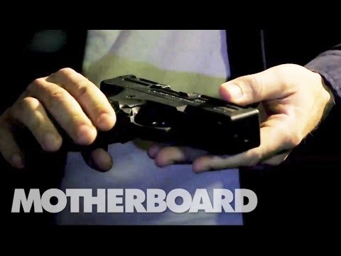 guns - We used the deep web to find out just how easy it was to buy guns, drugs, and other contraband online. Subscribe to MOTHERBOARD: http://bit.ly/Subscribe-to-M...