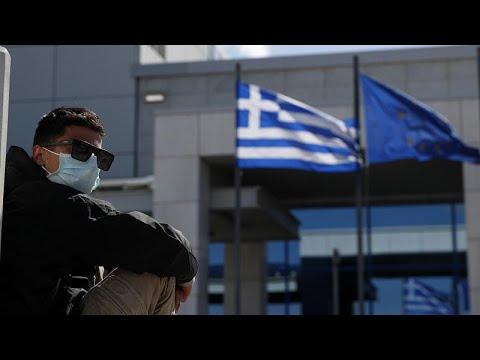 Ελλάδα – Covid-19: Στα 800 ευρώ η αποζημίωση των εργαζομένων – Τα νέα μέτρα της κυβέρνησης…