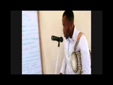 TALKING DRUM MADE EASY PART 2