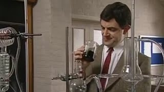Back To School Mr. Bean  Episode 11  Classic Mr. Bean