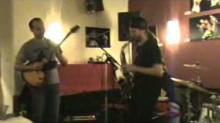 Video Cowhill Brno