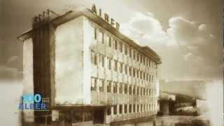 Imagefilm - 100 Jahre Alber Bandsägen