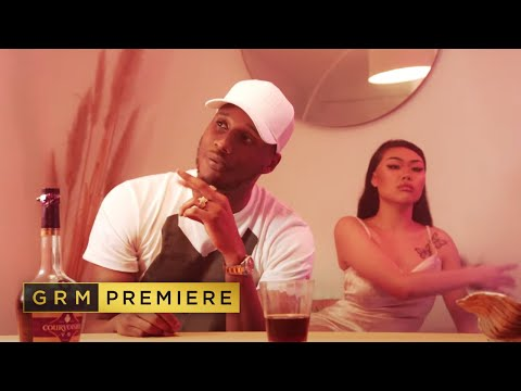 Stickz – Rap Cap [Music Video] | GRM Daily