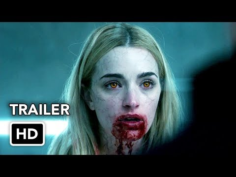 The Passage (FOX) Trailer HD - Mark-Paul Gosselaar series