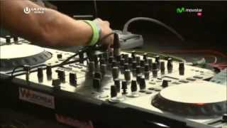 Dash Berlin - Live @ Ultra Music Festival Chile 2014