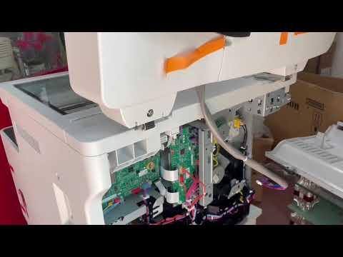 video giới thiệu máy scan plustek smart office ps30d