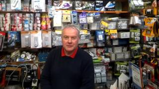 Stephen Davis – Garston Radio & Television Service