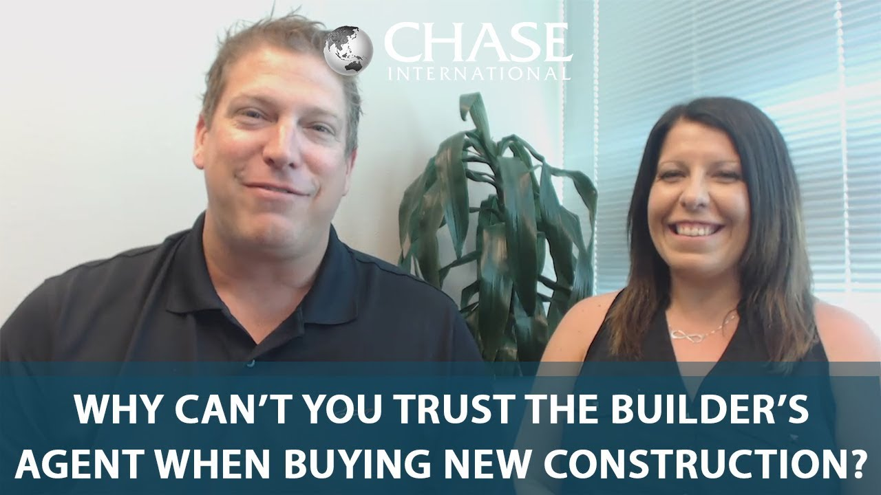 Buying New Home Construction? Beware of These Agent Tricks