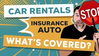 """Have you ever been asked if you want to purchase the insurance at a rental car company and wondered if you should?  This video helps to answer whether you need it or not.We'll break it down like this:What's a """"Like Kind"""" vehicle?What if I want to rent outside of my own country?Does my auto insurance policy have property coverage for a rental car?How about liability coverage for a rental car?Can a rental car company really charge me for """"Loss of Use""""?What should I do if my policy doesn't cover a rental car?Learn more about us at:Our Site -  www.shineinsurance.comOur Blog - www.shineinsure.com/blogOur Podcast - www.scratchentrepreneur.comOur Course - www.newhomebuyersguide.net"""