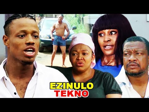 Ezinulo Tekno Season 1 - 2018 New Nigerian Nollywood Igbo Comedy Movie Full HD