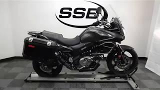 6. 2013 Suzuki V-Strom 650 ABS– used motorcycles  for sale– Eden Prairie, MN