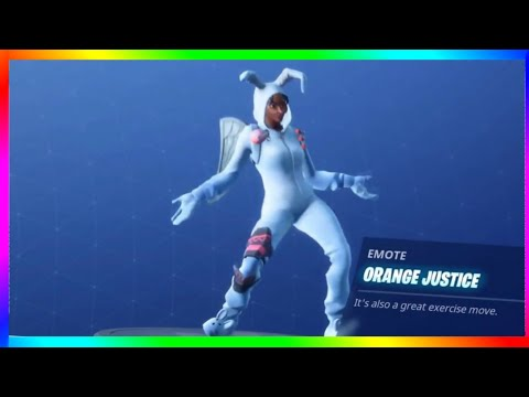 Download Orange Justice Goes With Any Song MP3