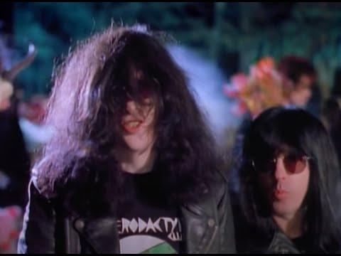 Ramones - Pet Sematary (Official Music Video)