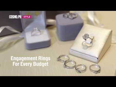 Engagement Rings For Every Budget