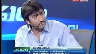 Rıdvan dilmen'den hakeme sert eleştiri