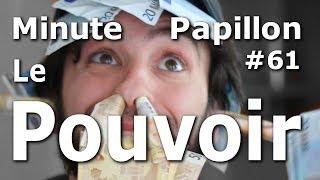 Video Minute Papillon #61 Soif de Pouvoir MP3, 3GP, MP4, WEBM, AVI, FLV Juni 2017