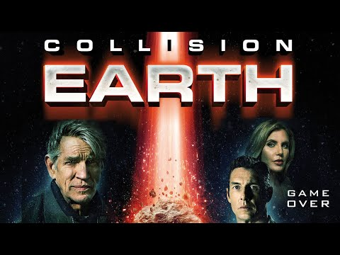 Collision Earth | Trailer (deutsch) ᴴᴰ