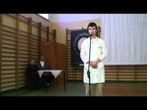 Kabaret Wyjście Awaryjne - Doktor Szpakowski