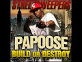 Papoose Who Shot Ya 2008
