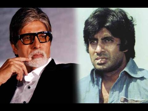 Amitabh Bachchan Speaks On Why People Still Love S