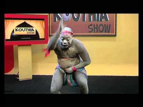 Kouthia Show-