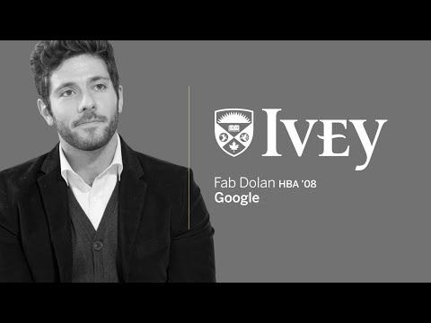 Googleness defined