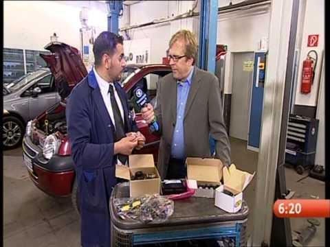 Autogas Technik Bielefeld Erfahrungen WDR Reportage-  ...
