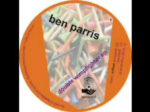 Ben Parris - Glotsback (Magda Remix)
