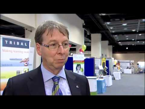 ASCL Annual Conference 2010 - John Morgan