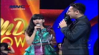 Video Gilang Dirga Kepergok Sama Tunangannya - DMD Show MNCTV (24/2) MP3, 3GP, MP4, WEBM, AVI, FLV Maret 2019