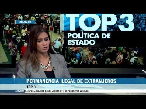 Requisitos de nuevo decreto de migración en Panamá