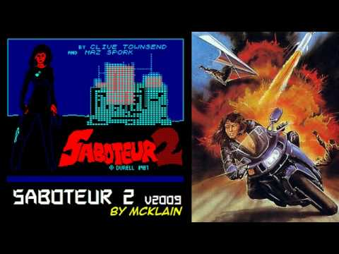 Saboteur 2 remake  форум