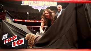 Nonton Top 10 Raw Moments  Wwe Top 10  April 2  2018 Film Subtitle Indonesia Streaming Movie Download