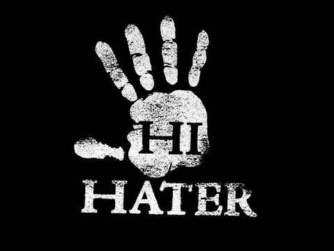 Hater Part 2 📕 David Spates Video Diary #3