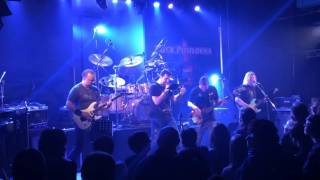 Video Adaptace - Breakin' the Law/Judas Priest cover (Live at Rock pos
