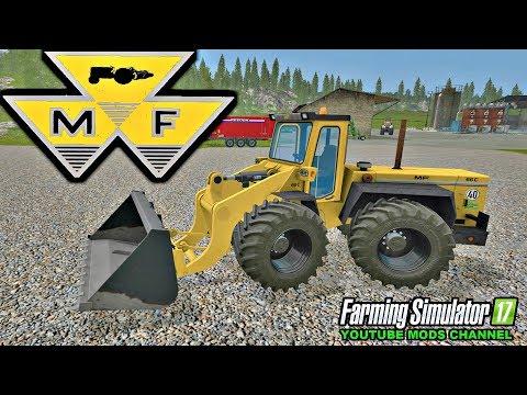 FBM17 Massey Ferguson 66C v1.0