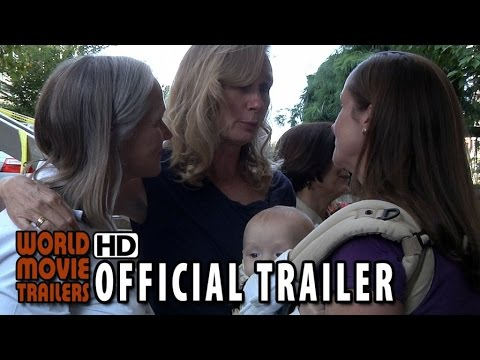 The Mama Sherpas Official Trailer (2015) - Brigid Maher Documentary HD