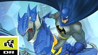 Nonton Batman Unlimited  Monster Mayhem   Troldspejlet Nyt Film Subtitle Indonesia Streaming Movie Download