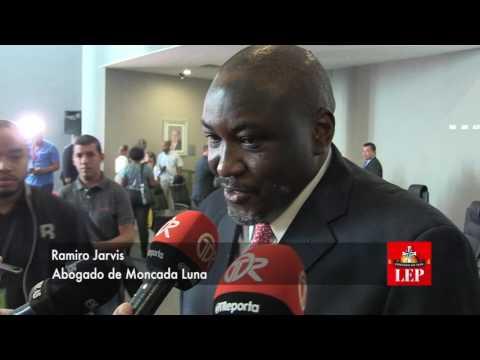Diputados se inhiben del caso Moncada y se desata un debate legal