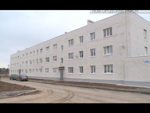 В области идет проверка домов, введенных в эксплуатацию по программе расселения из ветхого и аварийного жилья