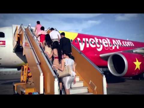 TVC VietJet Air