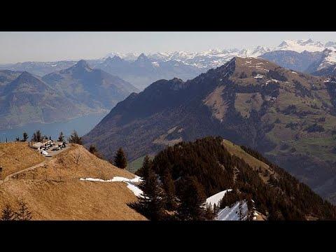 Τουλάχιστον 4 νεκροί ορειβάτες στις Ελβετικές Άλπεις