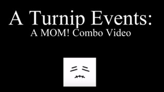 """""""A Turnip Events A MOM! Combo Video"""", the winner of the recent Spring Arcadian at Xanadu"""