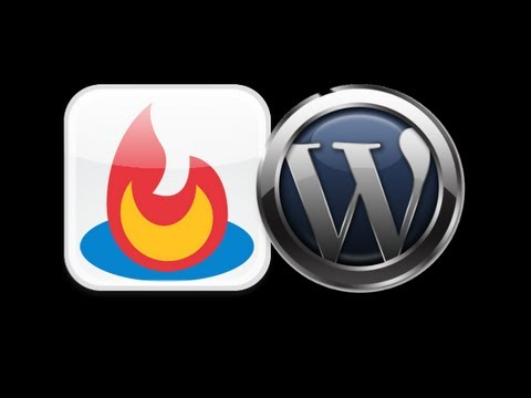Feedburner for wordpress tutorial