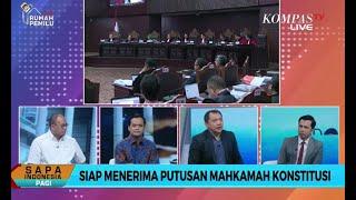 Video Dialog – TKN dan BPN Siap Menerima Putusan Mahkamah Konstitusi (2) MP3, 3GP, MP4, WEBM, AVI, FLV Juni 2019