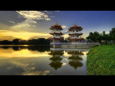 3 HOURS Relaxing Music | Chinese Flute | – Sleep Music – Spa Music – Meditation – Therapy