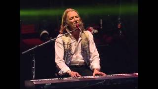"""Lady"" Written And Composed By Roger Hodgson, Formerly Of Supertramp"