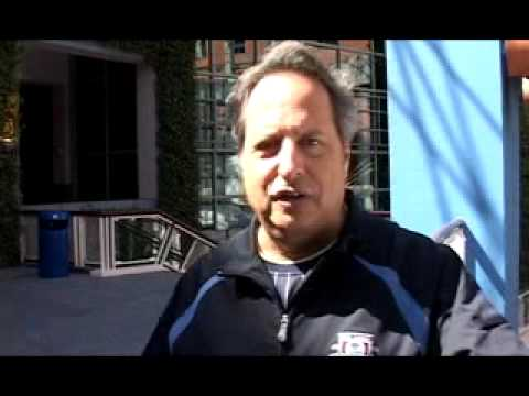 Jon Lovitz Comedy Club - Universal Studios City Walk, Hollywood Walk Through