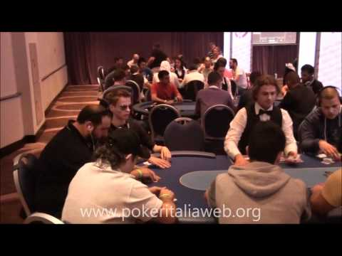 V365 poker festival: settimo livello