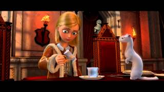 Nonton The Snow Queen  Official Trailer 2012 Film Subtitle Indonesia Streaming Movie Download